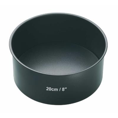 Master class cake pan, non-stick loose base 20cm (8\