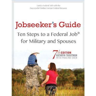 Jobseekers Guide