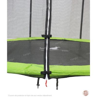 accessoires trampoline kangui. Black Bedroom Furniture Sets. Home Design Ideas
