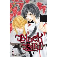 Black bird vol1