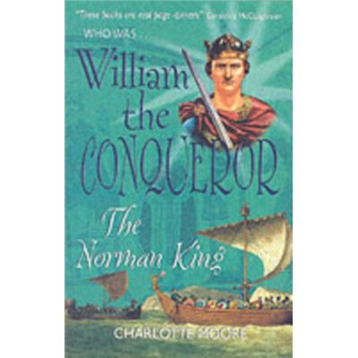 William The Conqueror (Who Was...?) (Paperback)