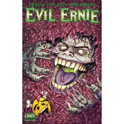 Evil Ernie Volume 2: Rise of Evil - [Version Originale]