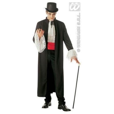 Déguisement Comte de Dracula (Grande taille XL)