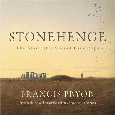 Stonehenge - [Livre en VO]