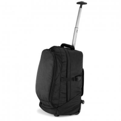 Sac de voyage compact trolley - VESSEL AIRPORTER - QD902 sac compact et robuste.
