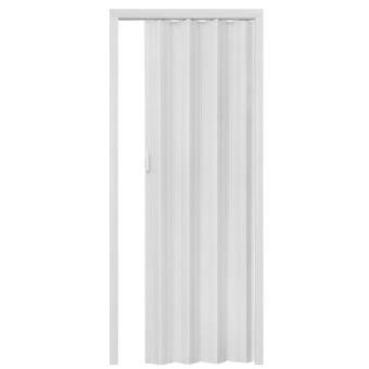 porte accord on porte d int rieur porte pliante porte coulissante pvc 80 cm x 203 cm blanc. Black Bedroom Furniture Sets. Home Design Ideas
