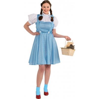 Déguisement de Dorothy grande taille - XL