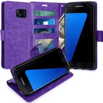 coque samsung s7 edge violet