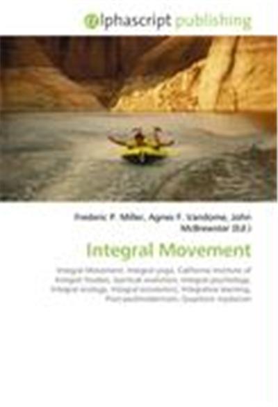 Integral Movement