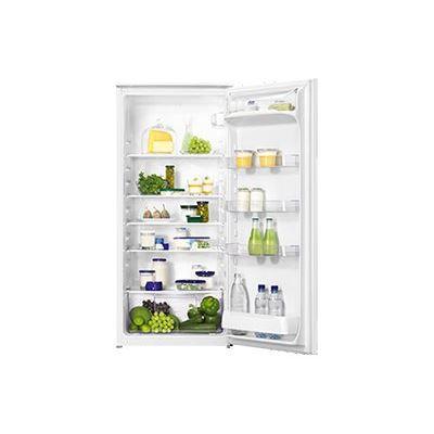 Faure FBA22021SA - réfrigérateur - intégrable - blanc