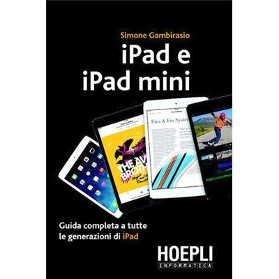 Ipad E Ipad Mini - [Livre en VO]