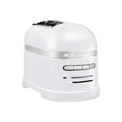 Grille pain KitchenAid® Artisan 1250 W Blanc 5KMT2204EFP