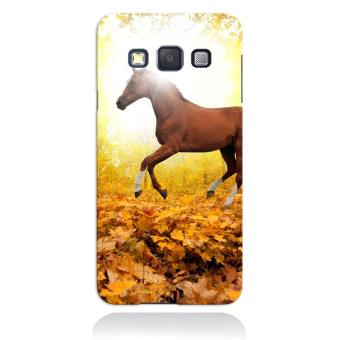 coque samsung j5 2016 cheval
