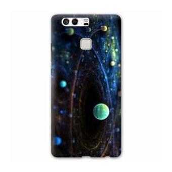 coque huawei p9 lite galaxie