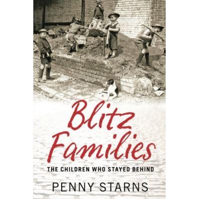 Blitz Families Penny Starns