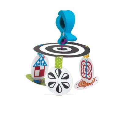 Manhattan toy infant stim-mobile - to go