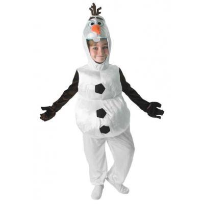 Costume Olaf La reine des neiges pour enfant - 1-2 ans