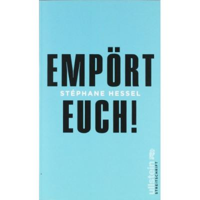Empört Euch! - [Version Originale]