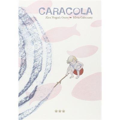 Caracola - [Livre en VO]