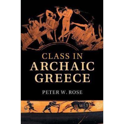 Class in Archaic Greece - [Version Originale]