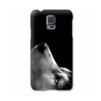 coque samsung galaxy s5 animaux