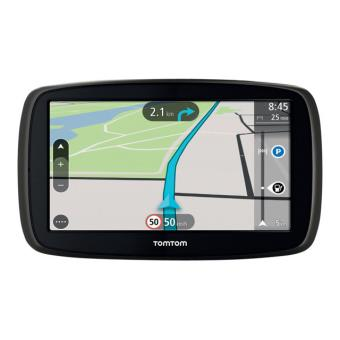 tomtom start 40 navigateur gps automobile 4 3 po grand cran gps auto achat prix fnac. Black Bedroom Furniture Sets. Home Design Ideas