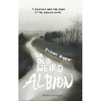 The Old Weird Albion - [Livre en VO]