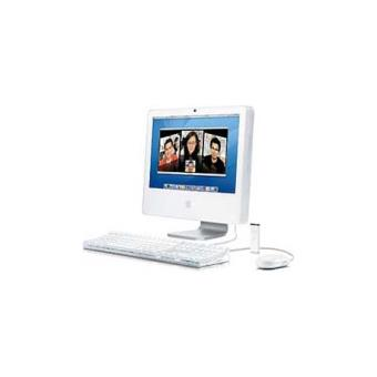 Apple Imac A1174 G5 Intel Core Duo 2ghz 2go 250go Dvdrw Radeon X1600