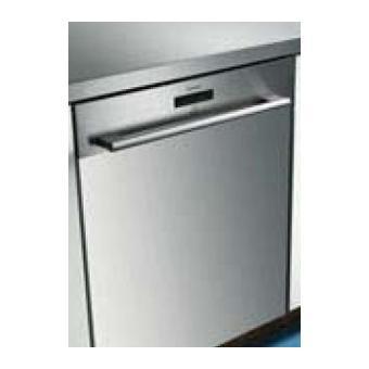 siemens sz73125 porte d 39 habillage de lave vaisselle inox achat prix fnac. Black Bedroom Furniture Sets. Home Design Ideas