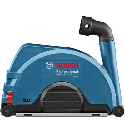 Bosch Professional Gde 230 Fc S Capot D'Aspiration, Disques à Tronçonner 230 Mm, Diamètre 60 Mm Profondeur De Coupe Maximum, Mon