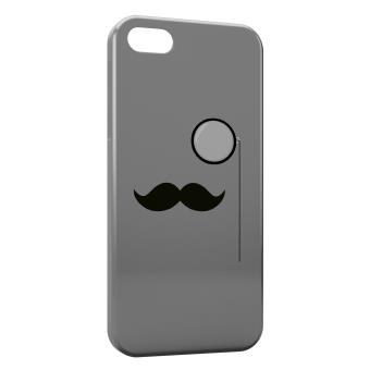 coque iphone 7 moustache