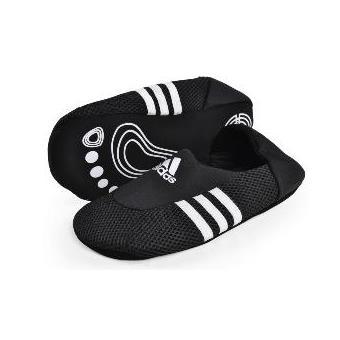 buy online c61dd 3e613 Chaussons adidas arts martiaux Dojo - taille  S - Accessoires de sports de  combat - Achat  prix  fnac