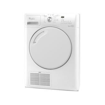 s che linge frontal condensation whirlpool aza7210 achat prix fnac. Black Bedroom Furniture Sets. Home Design Ideas