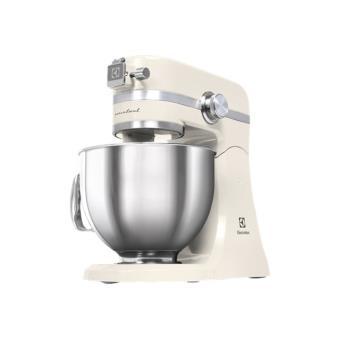 Electrolux Assistent EKM4100 - keukenmachine - 1000 W - eierschaal wit