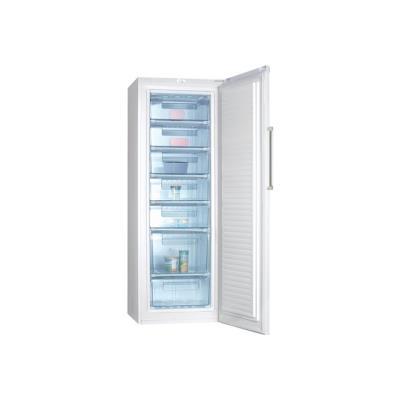Candy CCOUS 6172 WH - congélateur - congélateur-armoire - pose libre - blanc