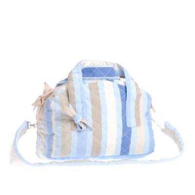 Therese accessoires strandleben sac à langer 30 x 26 cm