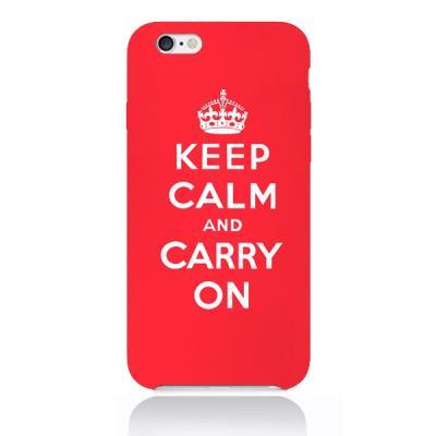 coque iphone 6 kepp