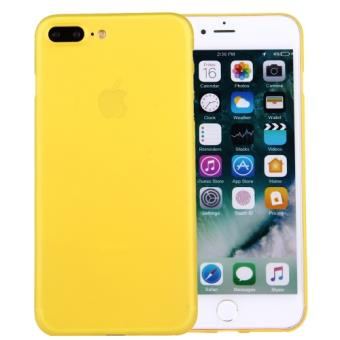 coque jaune iphone 7 plus