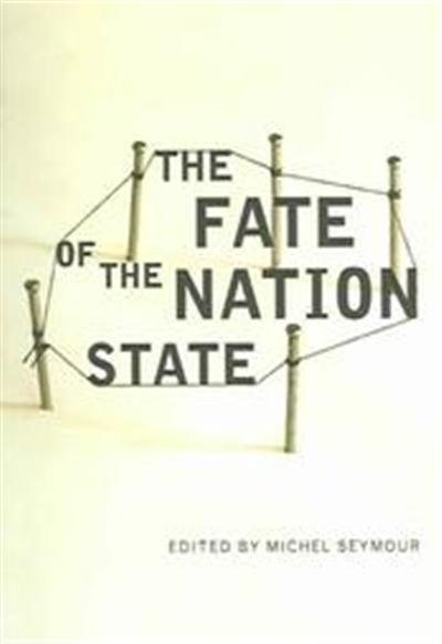 The Fate of the Nation-State