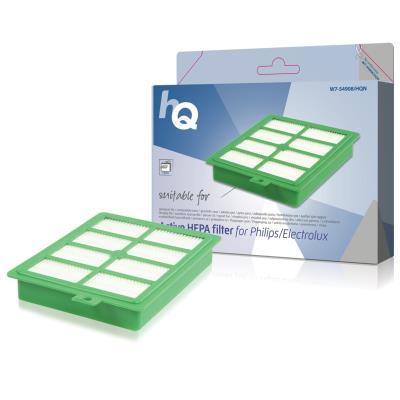 Filtre HEPA actif pour Philips/Electrolux remplace EFH12 ou FC8031