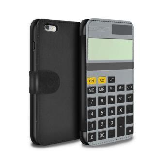 coque iphone 6 calculatrice