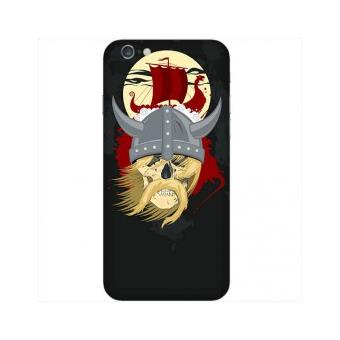 coque iphone 6 vikings