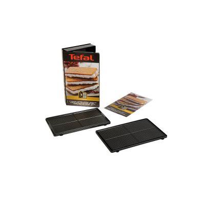 Tefal Plaque Gaufrette Snack Collectio Ref: Xa800512