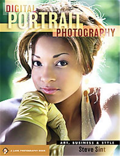 Digital Portrait Photography, Lark Photography Book