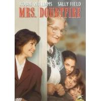 MRS. DOUBTFIRE (DVD) (IMP)