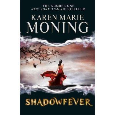 Shadowfever Karen Marie Moning