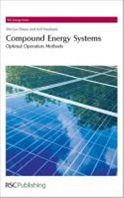 Compound Energy Systems: Optimal Operation Methods