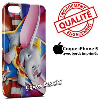 coque dumbo iphone 5