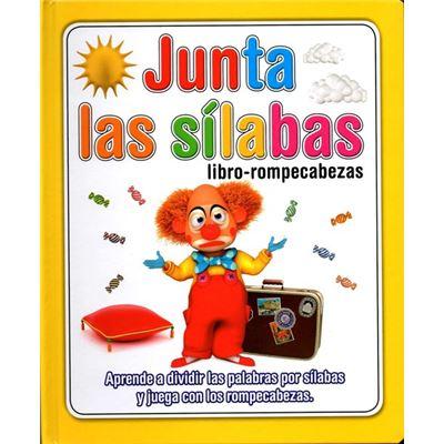 Junta Las Sílabas - [Livre en VO]