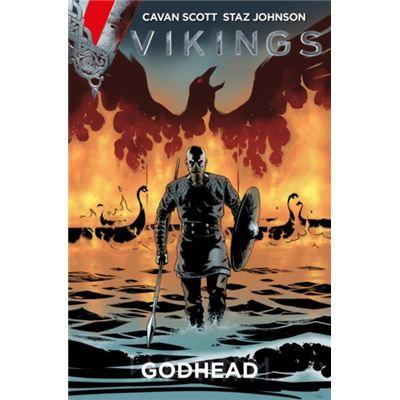 Vikings 1 Godhead